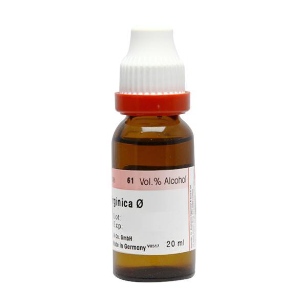Dr. Reckeweg Chionanthus V. Ø Liquid 20 ml