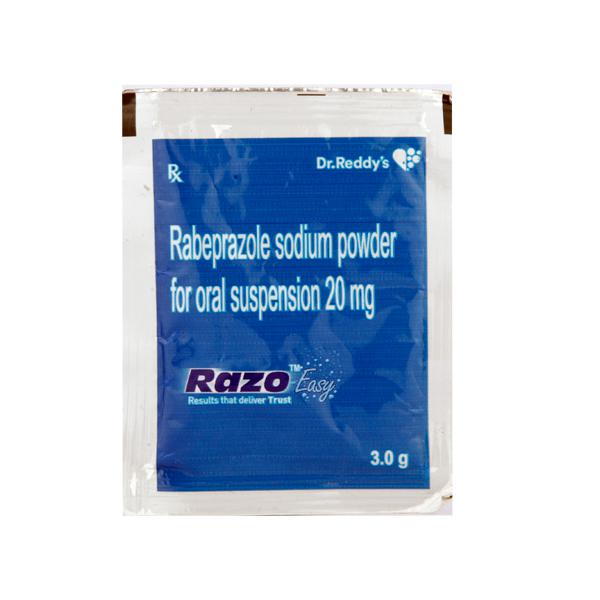 Razo Easy Powder 3Gm