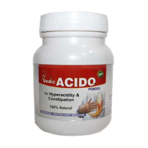 Vedic Upchar Acido Powder 100 gm