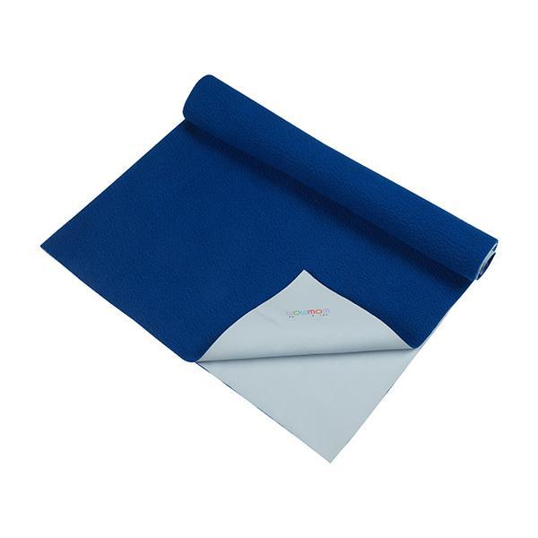 Wow Mom Dry Sheet - Royal Blue (M)