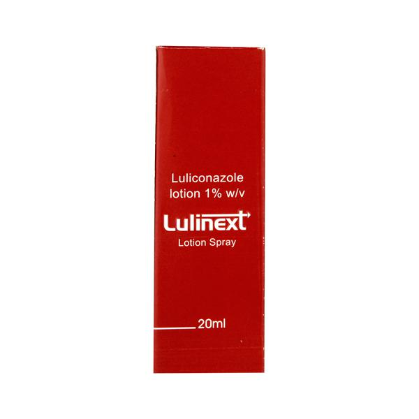 Lulinext Lotion Spray 20ml