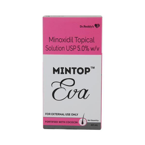 Mintop Eva 5% Solution 60ml