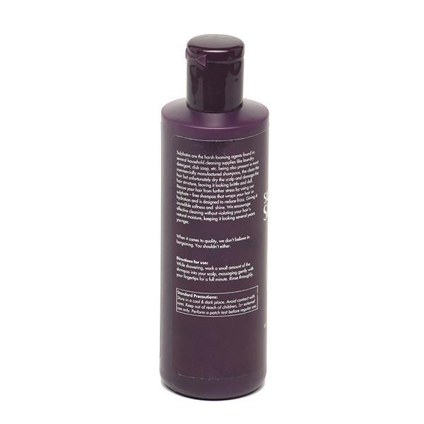 Richfeel Sulphate Free Shampoo 220 gm