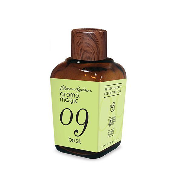 Aroma Magic Essential Oil - Basil 20 ml