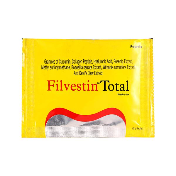 Filvestin Total Powder 10gm