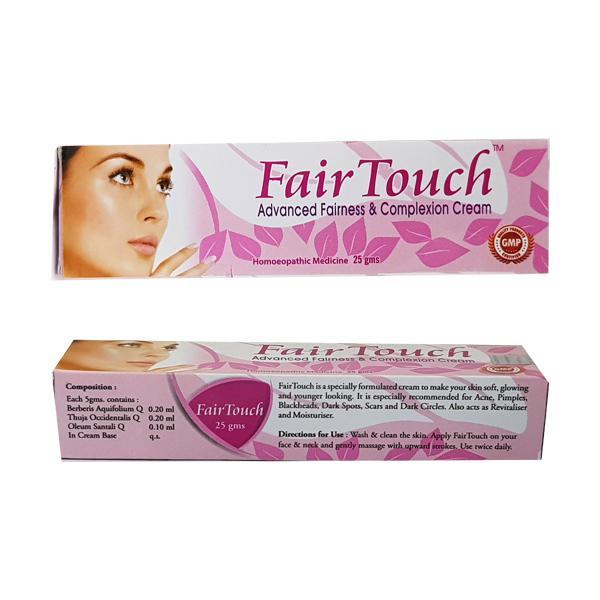 Allen Fair Touch Cream 25 gm