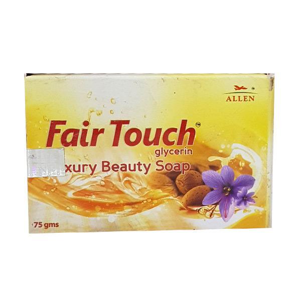 Allen Fair Touch Luxury Beauty Soap 75 gm