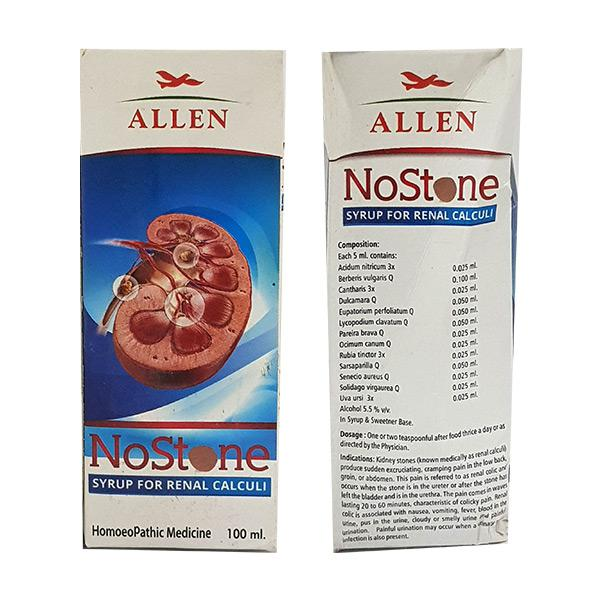 Allen Nostone Tonic 100 ml