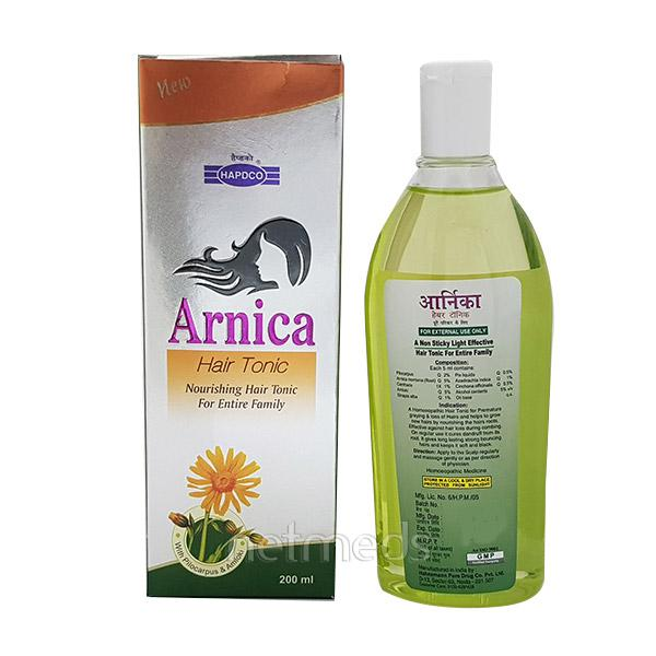 Hapdco Arnica Hair Tonic 200 ml