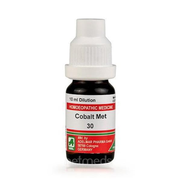Adel Cobaltum Met. 30 Liquid 10 ml