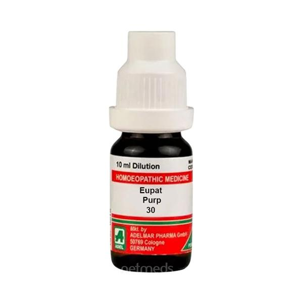 Adel Eupatorium Purp. 30 Liquid 10 ml