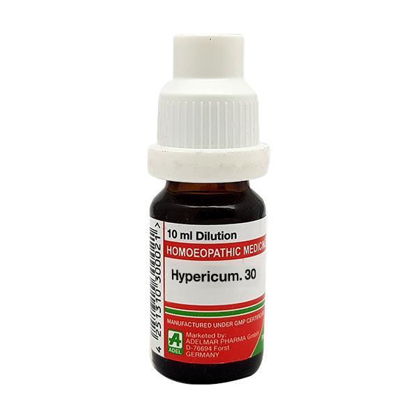 Adel Hypericum. 30 Liquid 10 ml