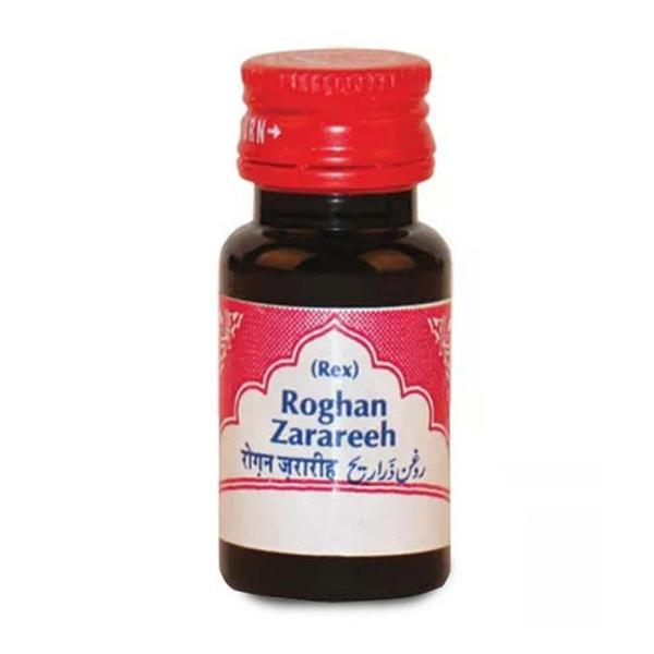 Rex Rogan Zarareeh 50 ml
