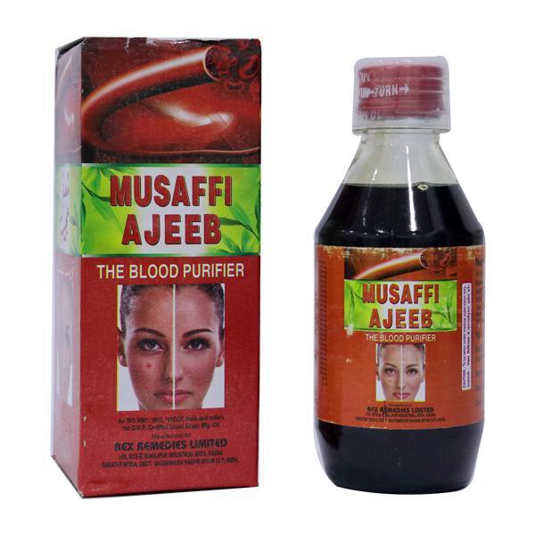 Rex Musaffi Ajeeb 200 ml