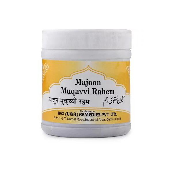 Rex Majoon Muqawwi-e-Rahem 125 gm
