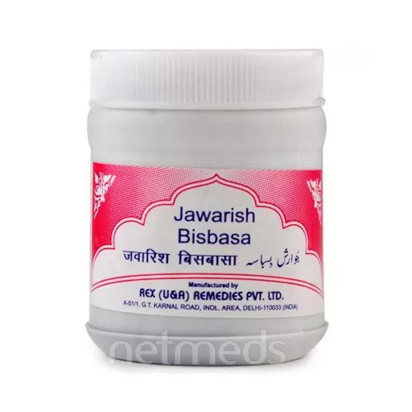 Rex Jawarish Bisbasa 125 gm