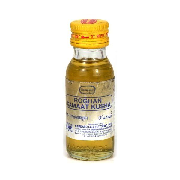 Hamdard Rogan Samaat Kusha 25 ml