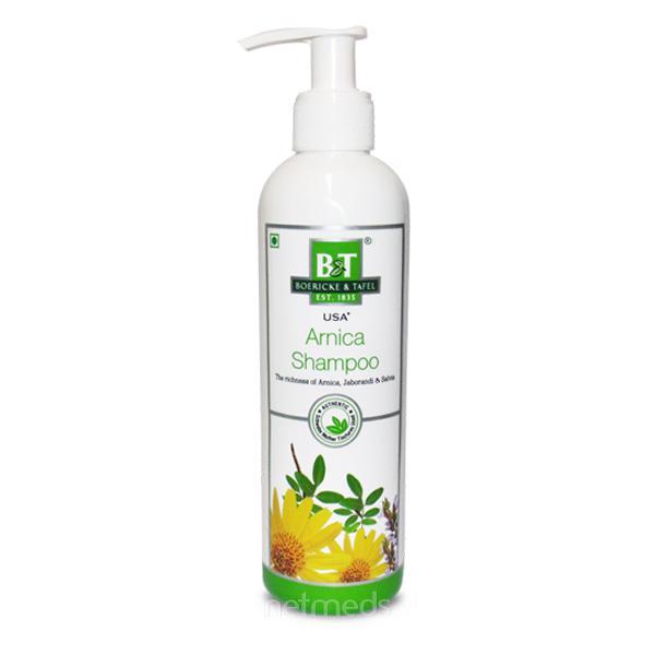 Dr. Willmar Schwabe B&T Arnica Shampoo 250 ml