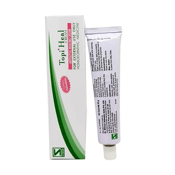 Dr. Willmar Schwabe Topi Heal Cream 25 gm