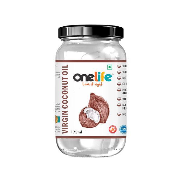 Onelife Virgin Coconut Oil 175 ml