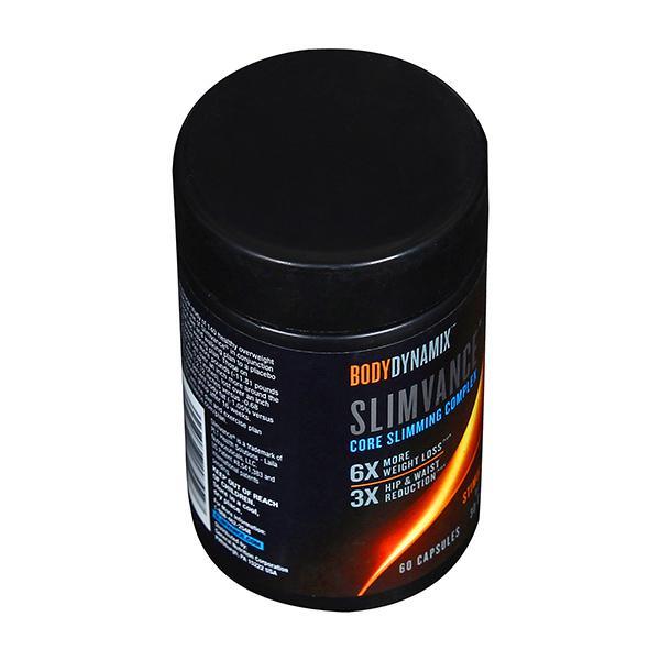 Bodydynamix Slimvance Core Slimming Complex Capsule 60's