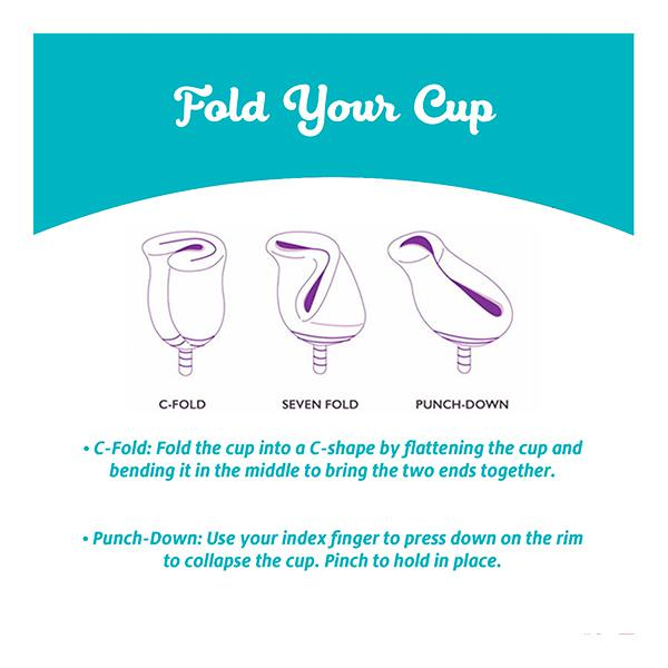Sannap Fda Approved Menstrual Cup (L) & Intimate Foaming Wash Pack 100 ml