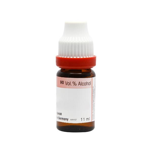 Dr. Reckeweg Sepia 200 Liquid 11 ml