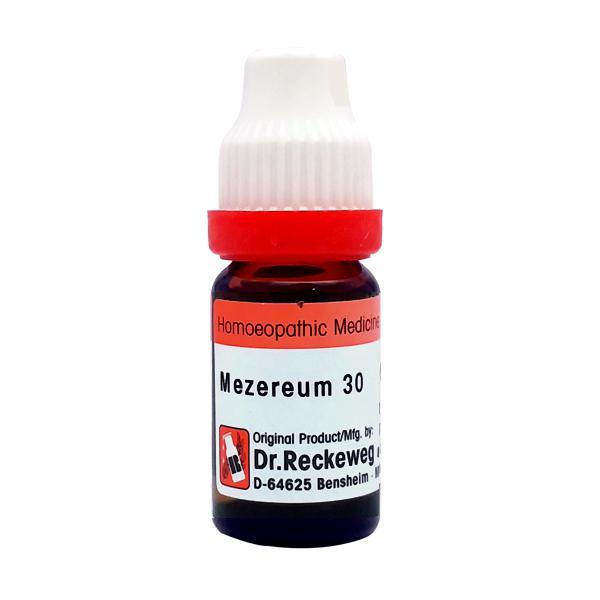 Dr. Reckeweg Mezereum 30 Liquid 11 ml