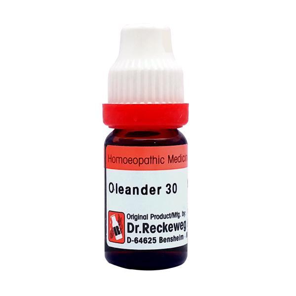 Dr. Reckeweg Oleander 30 Liquid 11 ml