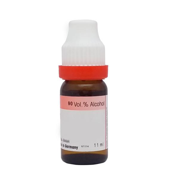 Dr. Reckeweg Plumbum Metallicum 200 Liquid 11 ml