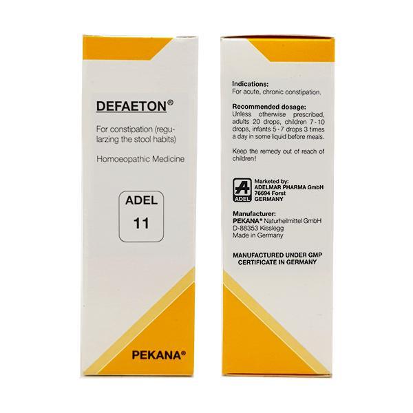 Adel 11 Defaeton Drops 20 ml