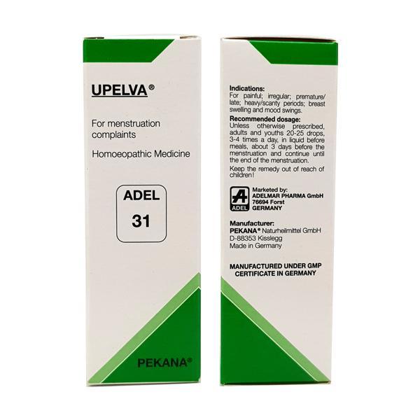 Adel 31 Upelva Drops 20 ml