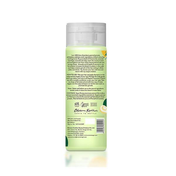 Aroma Magic Moisture Boost Shampoo 200 ml