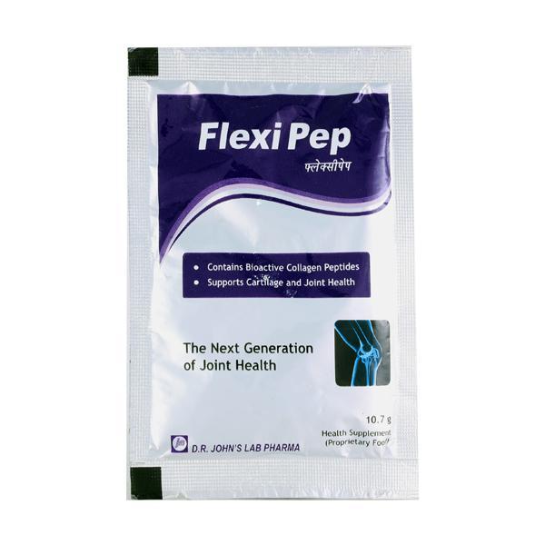 Flexipep Granules 10.7Gm