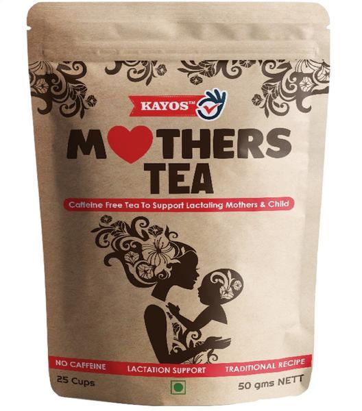 Kayos Mothers Tea (Supports Lactating Mothers & Child) Powder 50 gm