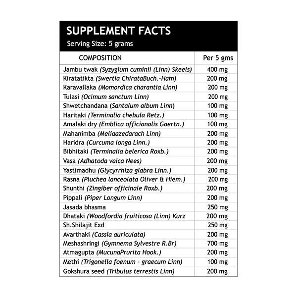 INLIFE Diastan Plus Diabetic Care Powder 300 gm