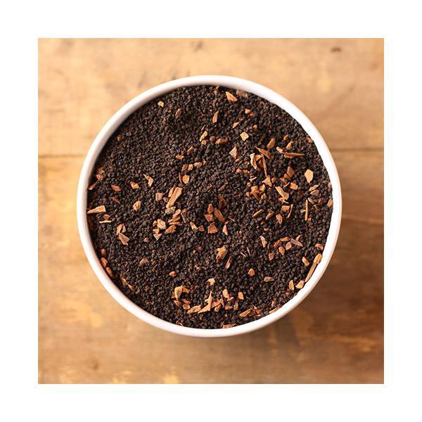 Teafloor Tulsi Ginger Green Tea 100 gm