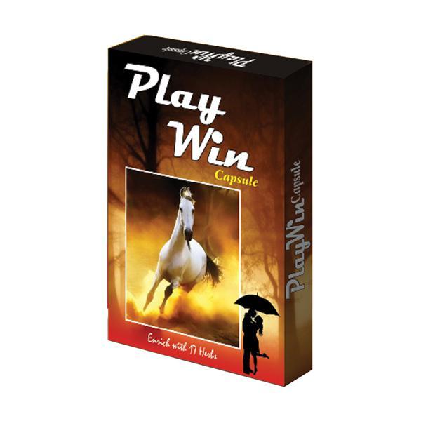 Playwin Capsule 10's
