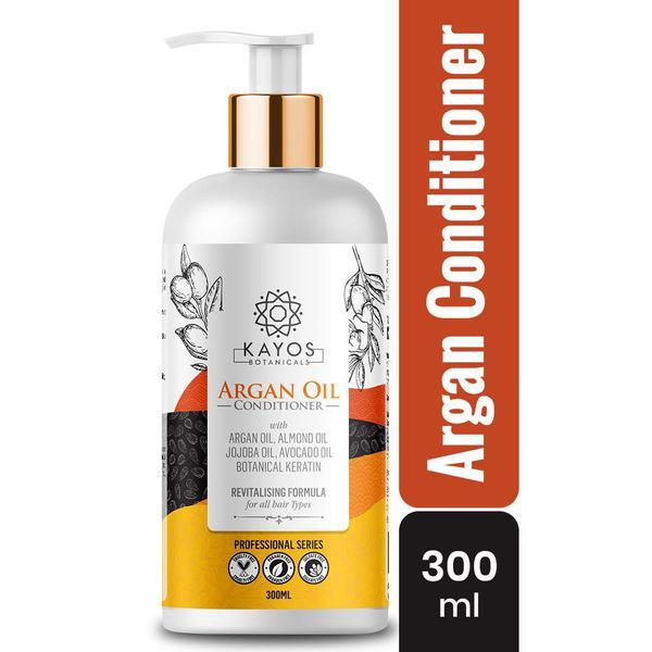 Kayos Botanicals Argan Oil Conditioner 300 ml