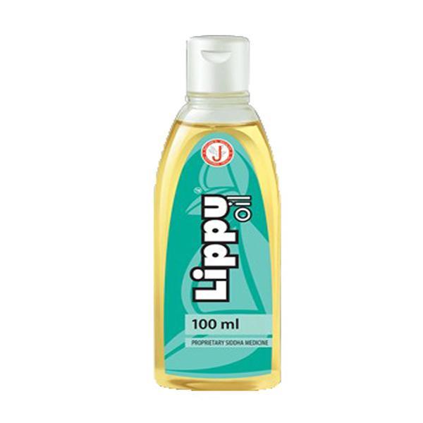 Dr. JRK Lippu Oil 100 ml