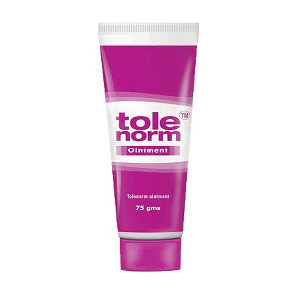 Dr. JRK Tolenorm Ointment 75 gm