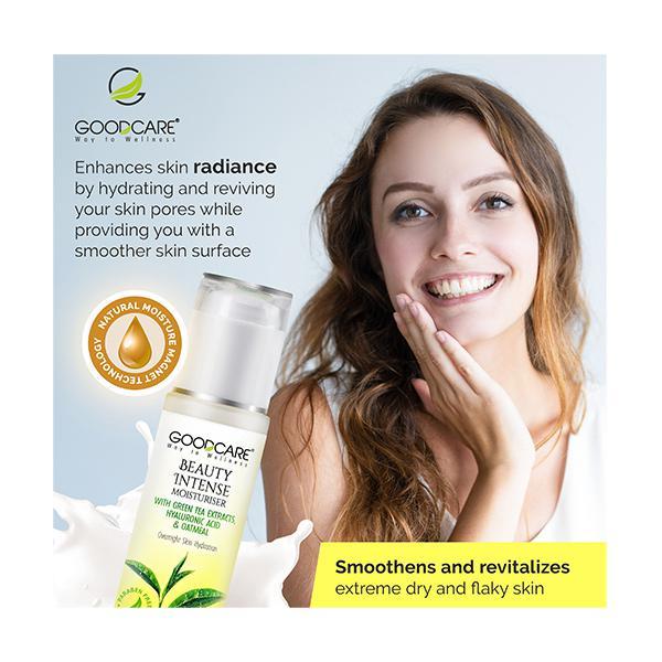 Goodcare Beauty Intense Moisturiser 80 gm