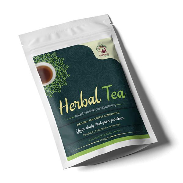 Narbada Ayurveda Herbal Tea Powder 100 gm