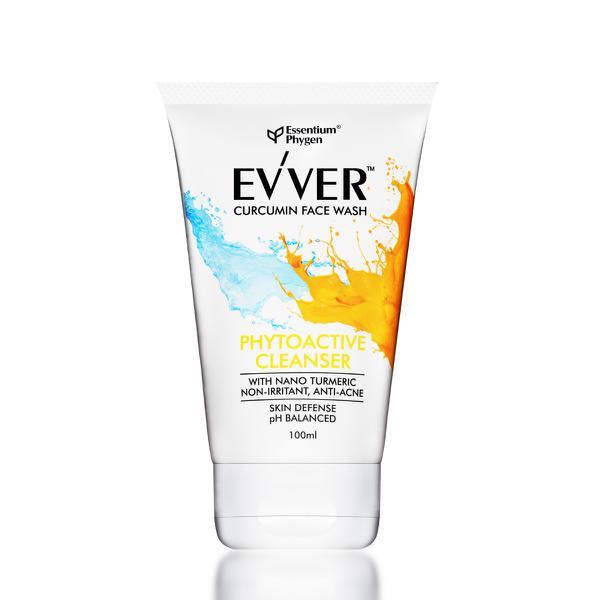 EVVER Curcumin Face Wash 100 ml